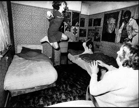 The Enfield Poltergeist