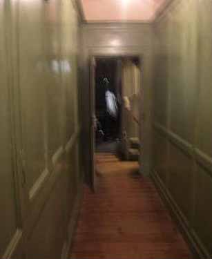 Ham House Ghost Photo