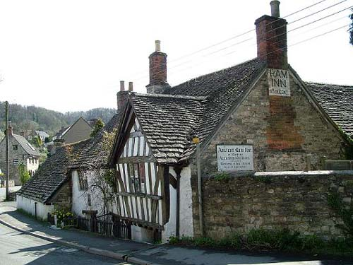The Ram Inn